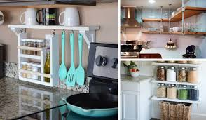 Ideas For Shelves In Kitchen Interesting And Practical Shelving Ideas For Your Kitchen U2013 Universe