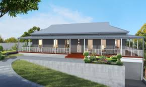 country homes designs 14 australian country style house plans contemporary australia