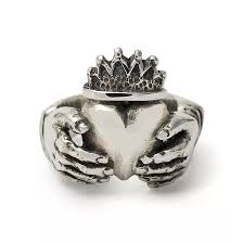 the claddagh ring claddagh ring a symbol of loyalty and friendship