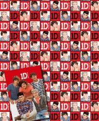 one direction wrapping paper one direction themed wrapping paper tags one direction party
