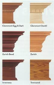 Architectural Cornices Mouldings Bingo Wooden Cornices Crown Moulding To Finish The Billys When
