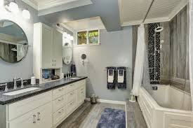 things to consider when installing a basement bathroom richardson