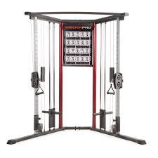 Weider Pro Bench Weider Pro Power Rack