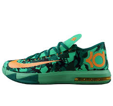 kd 6 easter newest nike kd vi kd6 easter basketball shoes review lebron shoes