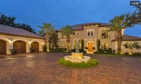 5 9 million santa barbara style waterfront mansion in jonestown