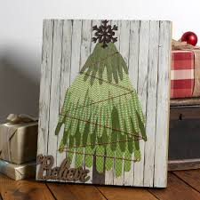 easy holiday handprint crafts mod podge rocks