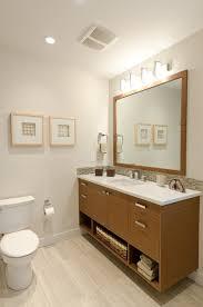 Mid Century Modern Bathroom Lighting Mid Century Modern Coastal Getaway Midcentury Bathroom