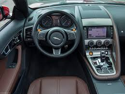 Jaguar S Type Interior Jaguar F Type V6 S 2014 Picture 97 Of 158