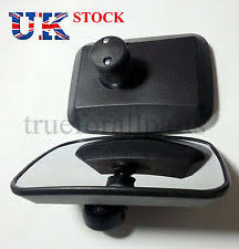 Best Blind Spot Mirror Lorry And Truck Wing Mirrors Ebay