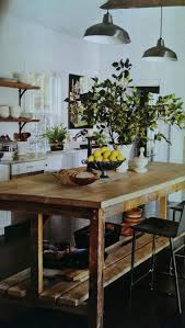 kitchen table island counter height farm house table design the general