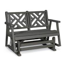 Lifetime Glider Bench 113 Best By The Yard Outdoor Furniture Products Images On