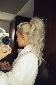 best 20 high ponytail hairstyles ideas on pinterest cute