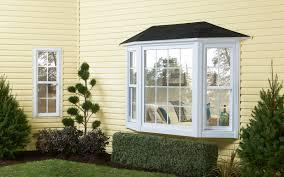 Window Design Of Home Garden Decor Impressive Home Exterior Decoration Ideas Using