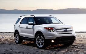 Ford Explorer Colors - 2012 ford explorer photo gallery truck trend