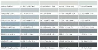 amazing 60 blue grey paint colors decorating design of best 25