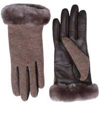 ugg gloves sale house of fraser ugg gloves leather gloves winter gloves mittens lyst