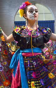 dia de los muertos costumes 10 20 15 day of the dead día de los muertos celebration at the