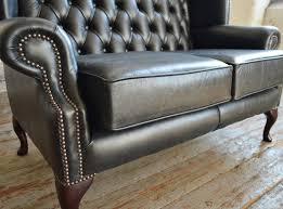 Tartan Chesterfield Sofa Antique Leather Chesterfield Sofa Abode Sofas
