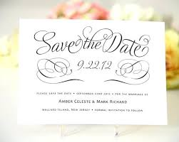 save the date wedding cards save the date wedding invites simplo co