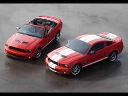 mustang shelby modified famous ford mustangs ford addict