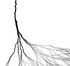 Simulating Lightning With Python