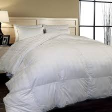 Down Alternative Comforter Twin Majesty Duraloft 600 Thread Count Down Alternative Comforter