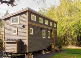 shed roof house tiny house plans on wheels
