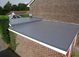 Garage Roofs Single Ply Garage Roofing Installation Roof Assured By Sarnafil