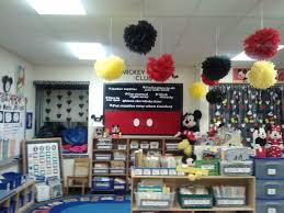 mickey mouse themed classroom mickey mouse classroom pinterest