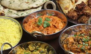 cuisine uip d occasion 6 course indian dinner mirchi s indian cuisine groupon