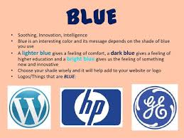 color of intelligence colors your brand