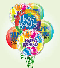 birthday balloons delivery birthday balloon delivery a better bloom florist