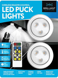 what is a puck light wireless remote control led puck light 2 pack london johnson