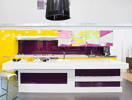 purple kitchen ideas purple kitchen designs pictures and inspiration