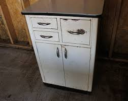 Storage Cabinet Etsy - Kitchen furniture storage cabinets