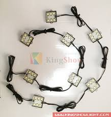 Truck Bed Lighting 8 Piece Led Truck Bed Lighting Kit King Show Technology Co