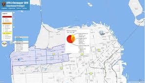 Sf Crime Map Sean Heavey Portfolio