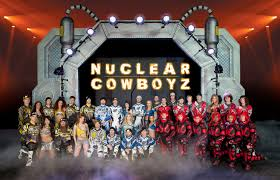 freestyle motocross nuclear cowboyz nuclear cowboyz coming to st louis at the scottrade center
