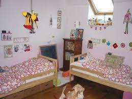 chambre filles une vraie chambre de petites filles croquelavieenrose