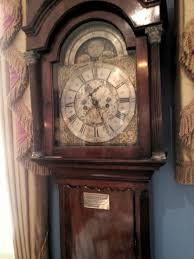 file dickens museum dining room grandfather clock 02 jpg