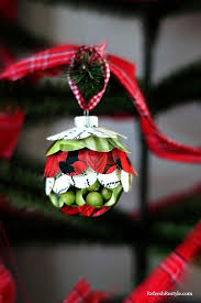 paint chip ornament refresh restyle