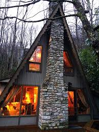 small a frame cabin a frame cabin home decoration ideas designing