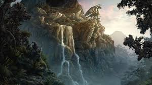 fantasy wallpaper hd widescreen