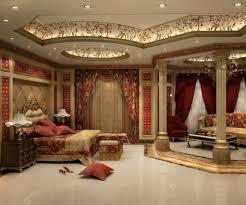 Schlafzimmer Beige Rot Ideen Ehrfürchtiges Schlafzimmer Rot Beige Tapeten Mehr 12 Ideen