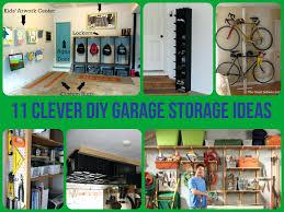 Garage Storage Ikea by 11 Clever Garage Storage Ideasgarage Organization Ideas Ikea