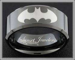 batman wedding band 18 best batman images on wedding bands rings and batgirl
