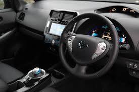 nissan leaf 2016 interior nissan leaf electric for sale eco cars