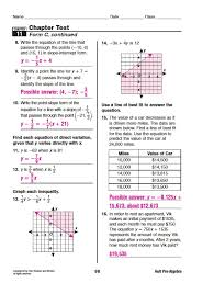 7 1 tax tables worksheets and schedules answers pearson education geometry worksheet answers worksheets for all