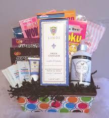 cancer gift baskets 54 best gift baskets for cancer patients images on