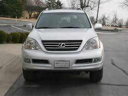 2009 lexus gx470